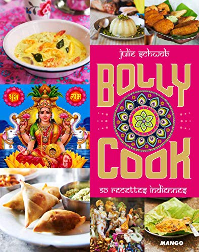 9782317003486: Bollycook - 50 recettes indiennes