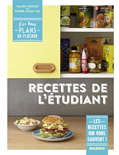 9782317008122: Recettes de l'�tudiant