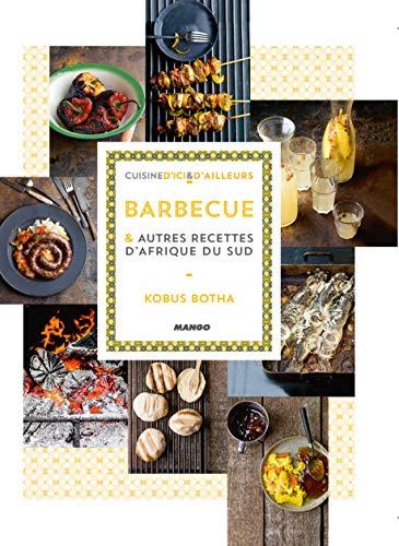 9782317008368: Barbecue et autres recettes d'Afrique du Sud