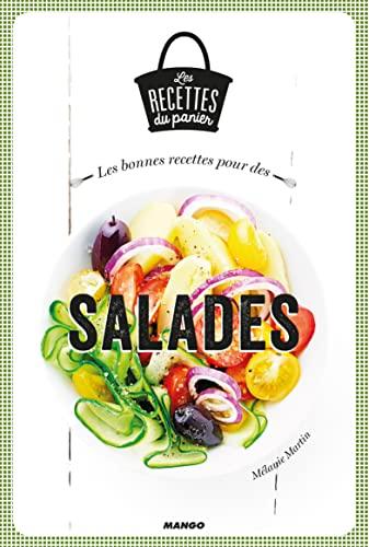 9782317008511: Les bonnes recettes pour des salades