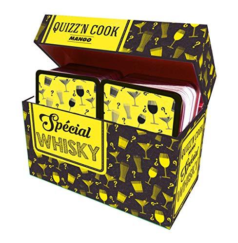 9782317010880: Boite de quiz whisky
