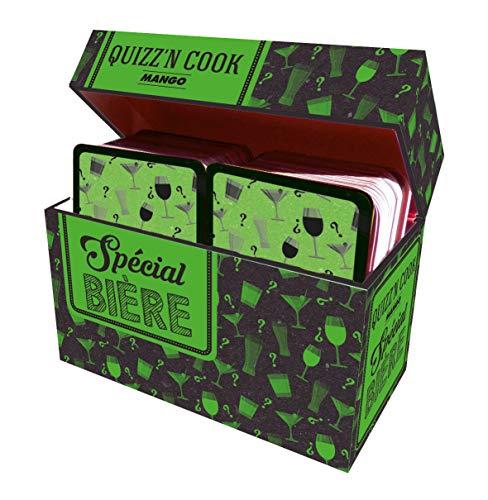 9782317010897: Boîte de quiz bière