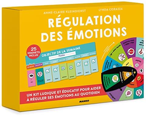 9782317020414: Les outils du petit décodeur : Régulation des émotions