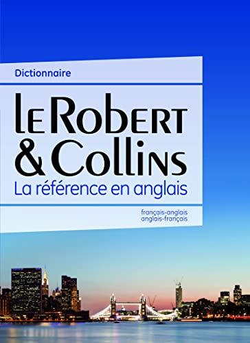 9782321003182: Dictionnaire Le Robert & Collins