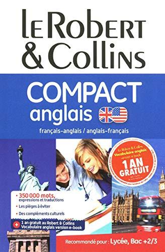 9782321003212: COMPACT ANGLAIS