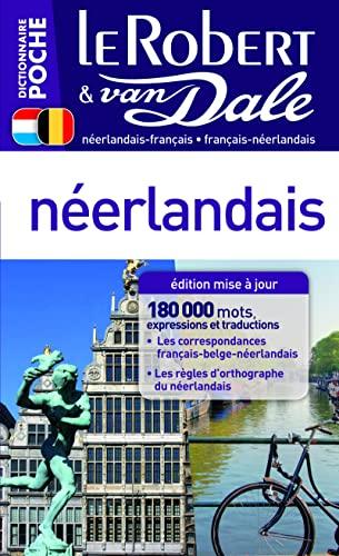 9782321003311: Dictionnaire Le Robert & Van Dale Poche