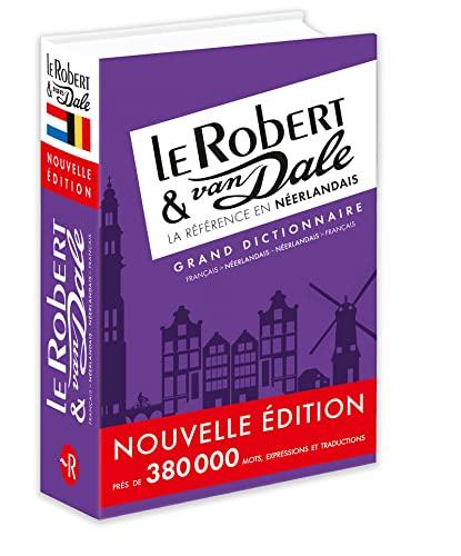 9782321003328: Le Robert & Van Dale