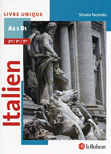 9782321005223: ITALIEN STRADA FACENDO (ROBERT