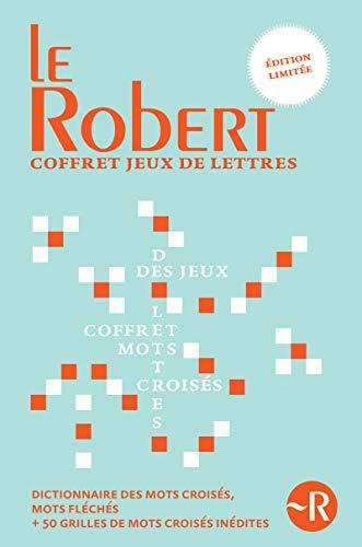 Le coffret des mots croisés et jeux de lettres: Bernard Philippet, Carl Aderhold, Jean-Pol ...