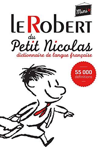 9782321005674: Dictionnaire Le Robert du Petit Nicolas mini +