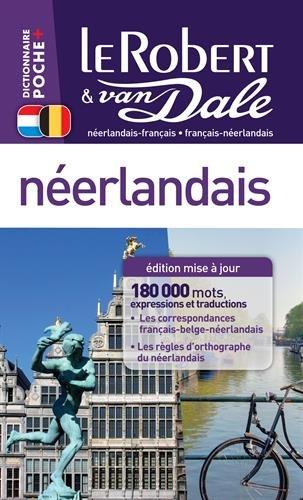 9782321005872: Le Robert & Van Dale : Dictionnaire français-néerlandais et néerlandais-français