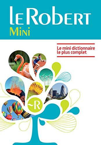 Le Robert Mini: Bérangère Baucher