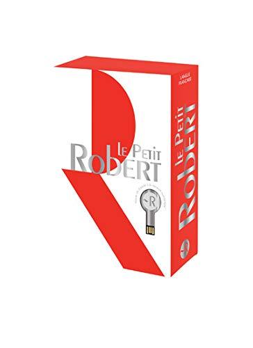 9782321007746: Dictionnaire Le Petit Robert 2016 - Édition limitée