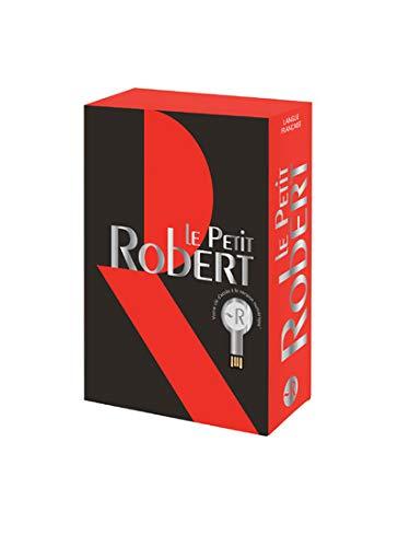9782321007753: Dictionnaire Le Petit Robert 2016 - Édition limitée