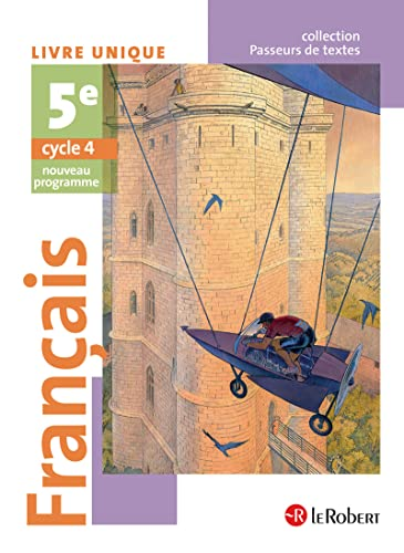 9782321009177 Francais 5e Livre Unique Abebooks