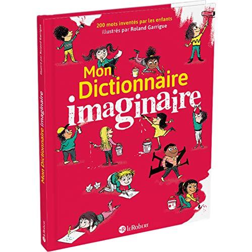 9782321014201: Mon dictionnaire imaginaire