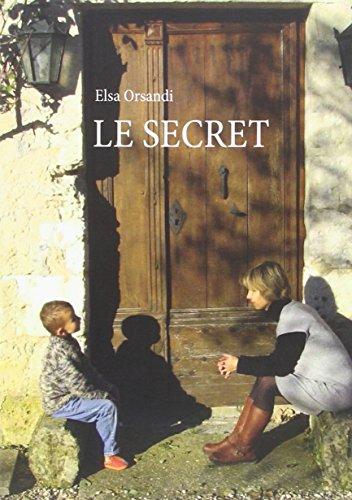 9782322000869: Le secret