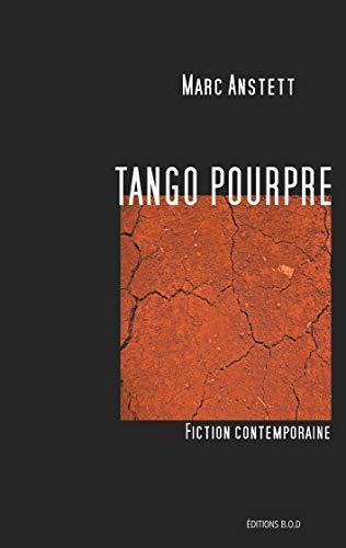 9782322011063: Tango pourpre