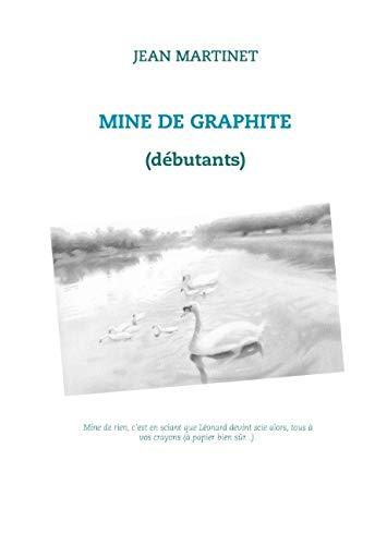 9782322012459: Mine de graphite (débutants)