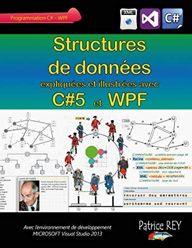 9782322017447: Structures de données: (relié)