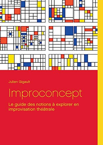 9782322018529: Improconcept (French Edition)