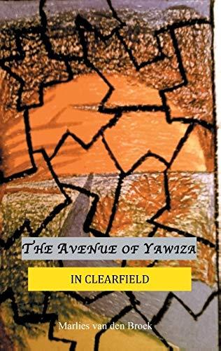 9782322038558: The Avenue of Yawiza