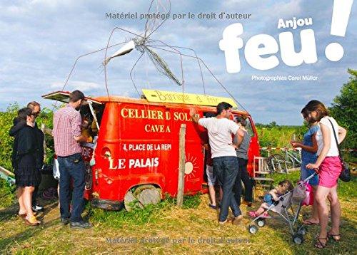 9782322040872: Anjou feu