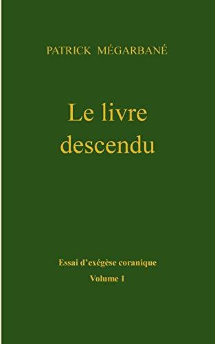 9782322040964: Le livre descendu (French Edition)