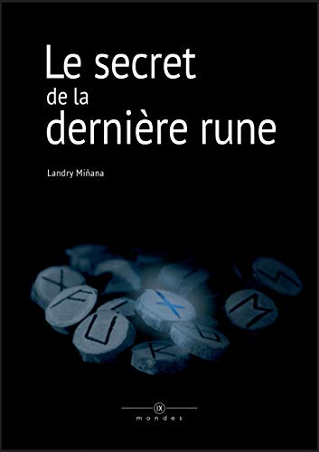 9782322096213: Le secret de la dernière rune (9 mondes)