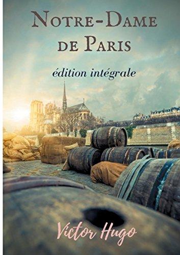 9782322143191: Notre-Dame de Paris : Version intégrale