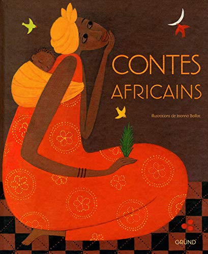 9782324000164: Contes africains