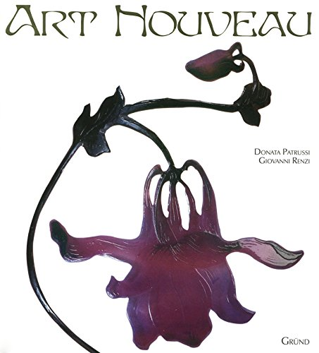 9782324000522: Art Nouveau (French Edition)