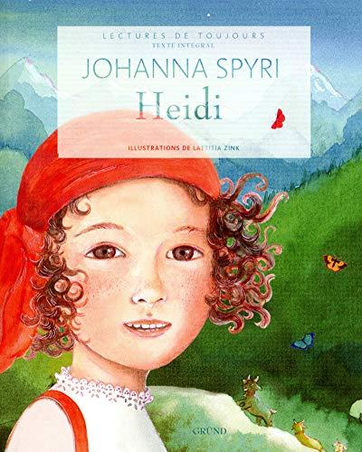9782324000805: Heidi (French Edition)
