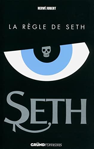 9782324001604: SETH 1 - LA REGLE DE SETH
