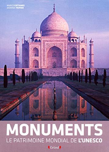 9782324002236: Monuments de l'UNESCO