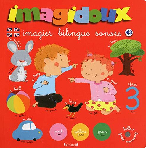 Imagier bilingue sonore: Marceau, Fani