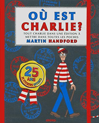 9782324002595: Où est Charlie - Edition de poche 4