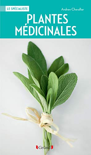 9782324003189: PLANTES MEDICINALES