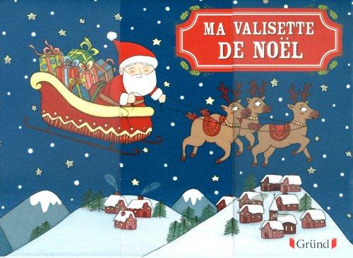 9782324003295: Ma valisette de Noël (French Edition)
