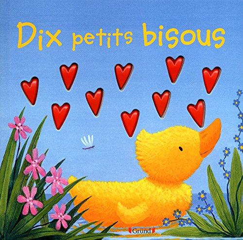 9782324004117: Dix Petits Bisous