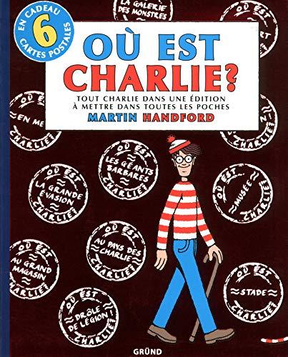 9782324005343: CHARLIE DE POCHE EDITION 2013
