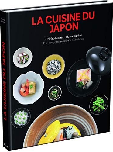 9782324005640: La cuisine du Japon