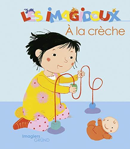 9782324006883: Imagidoux - La crèche (NE)