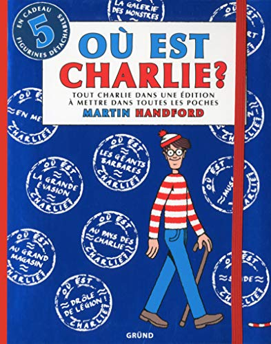 9782324007255: CHARLIE DE POCHE 2014