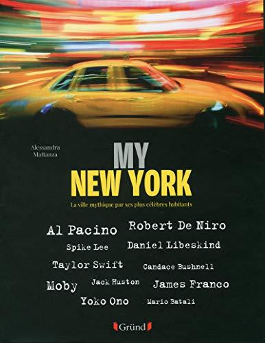 My New York: Mattana Alessandra