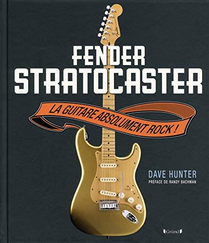 9782324008276: Fender Stratocaster