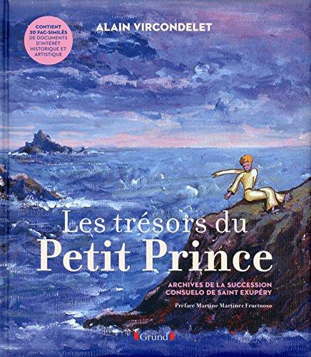 9782324008405: Les trésors du Petit Prince