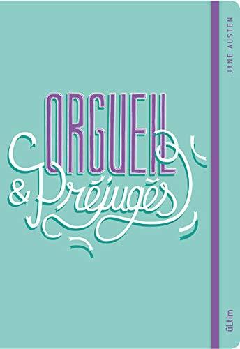 9782324008979: Orgueil et pr�jug�s : Le carnet