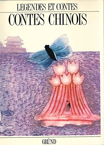 9782324009129: Contes Chinois
