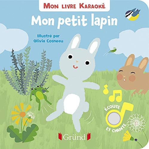 9782324009815: Mon petit lapin